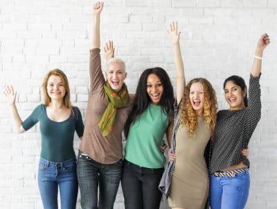 VQC Advancing Women Leadership Program